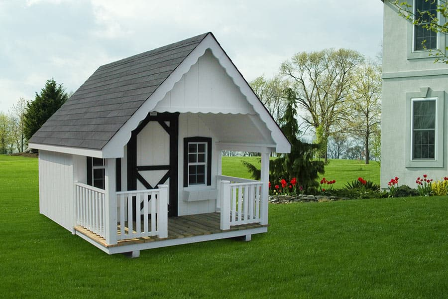 kids playhouses in tn and ky