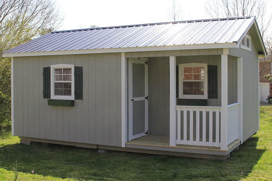 cabin design ideas and kids playhouses in tn