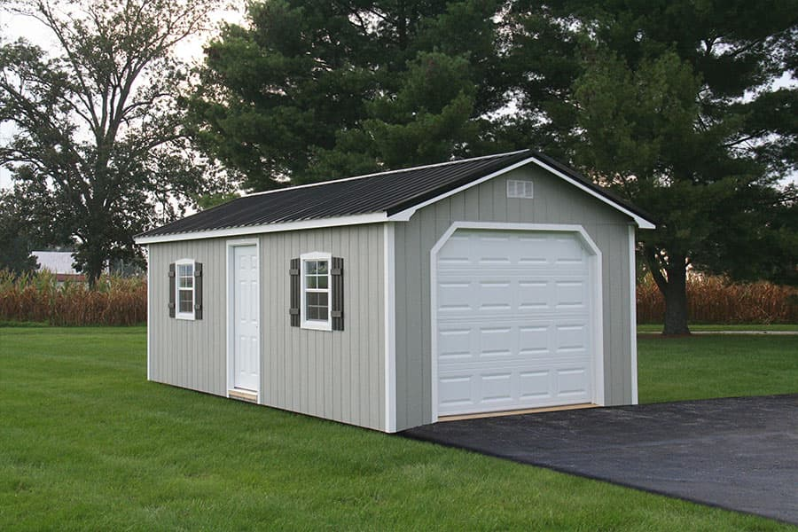 garage design ideas in tn and ky