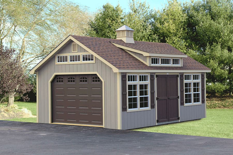 Get garage design ideas in ky