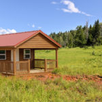 pre-built cabin design ideas
