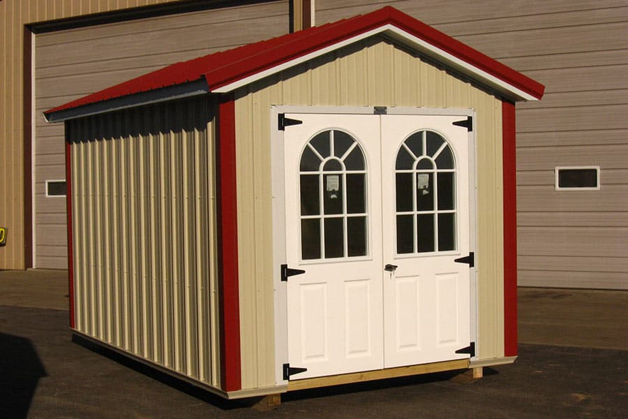 buy a storage shed in ky tn